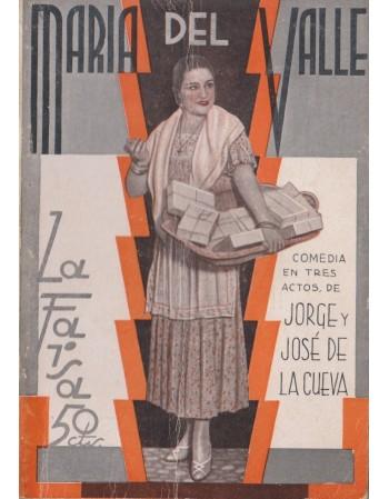 María del Valle