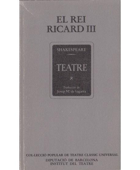 El rei Ricard III