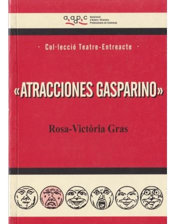 Atracciones Gasparino