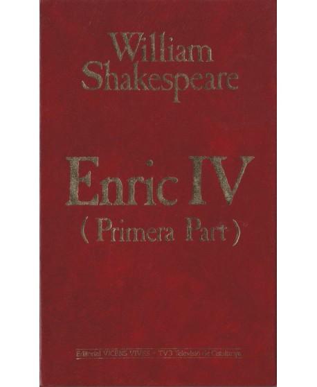 Enric IV (Primera part)