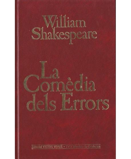 La comèdia dels errors