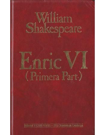 Enric VI (Primera part)