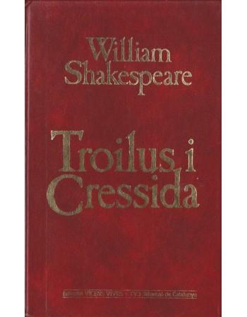 Troilus i Cressida