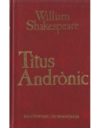 Titus Andrónic