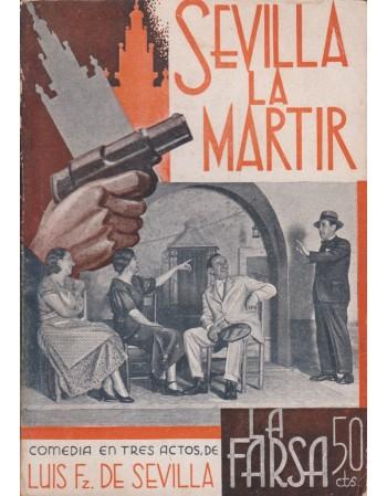 Sevilla La Mártir