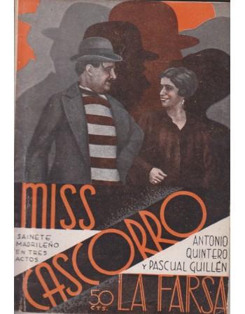 Miss Cascorro