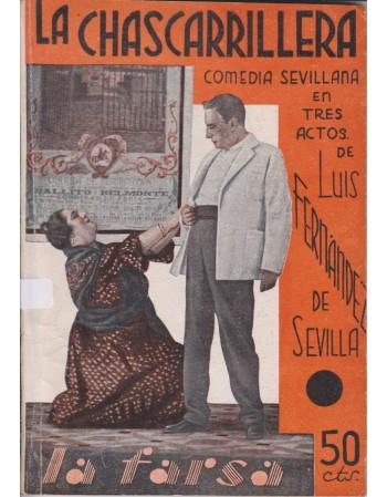 La Chascarrillera