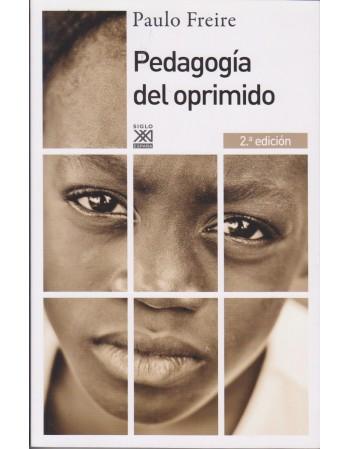 Pedagogía del oprimido