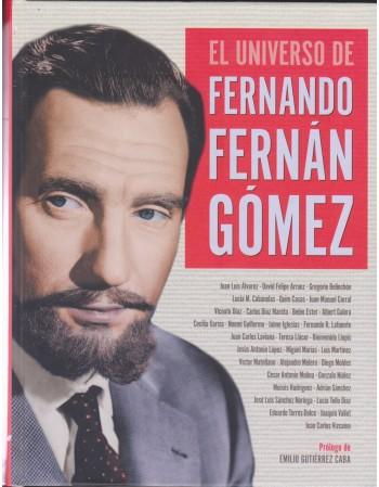 El universo de Fernando...