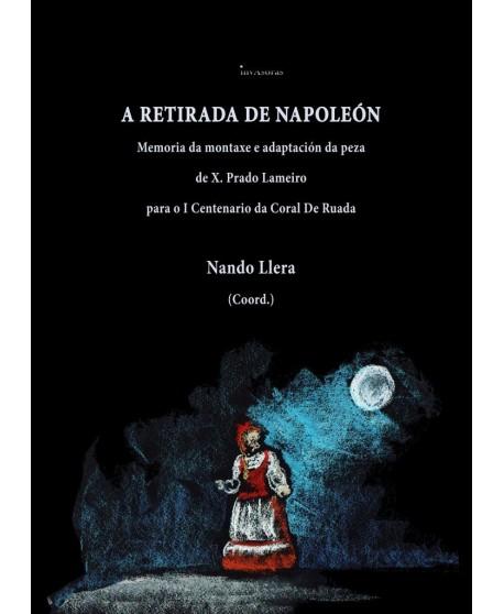 A retirada de Napoleón (en galego)