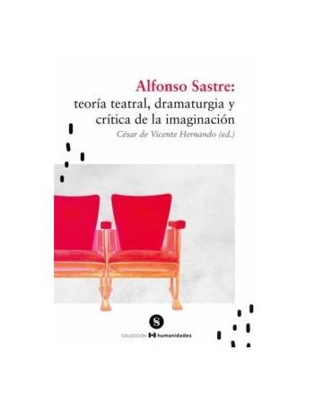Alfonso Sastre: Teoría...