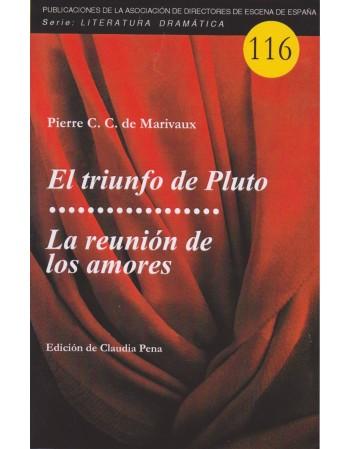 El triunfo de Pluto / La...