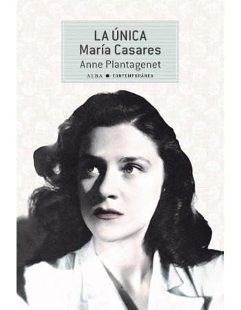 La única María Casares