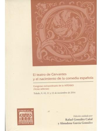 El Teatro de Cervantes y el...