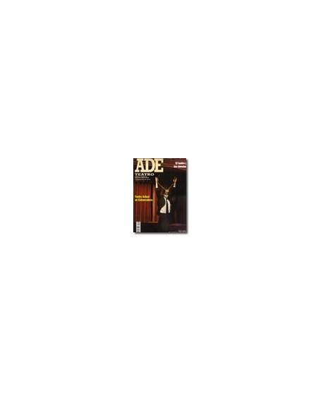 Revista ADE-TEATRO Nº132