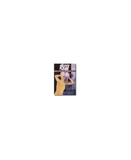 R.G.T. Revista Galega de Teatro nº 65