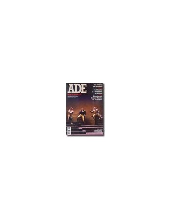 Revista ADE Teatro nº138