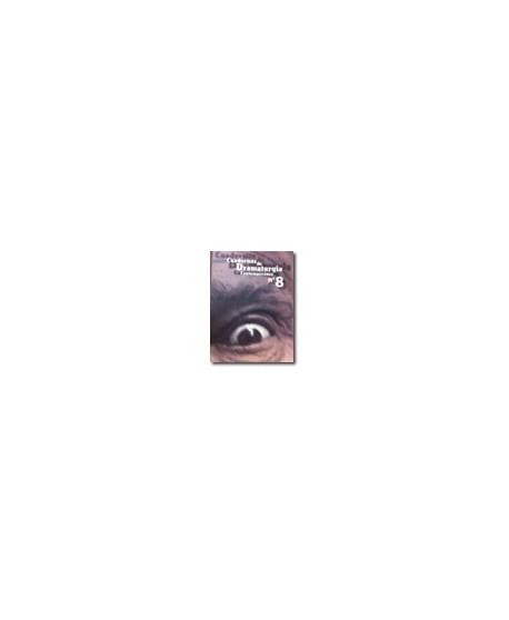 Cuadernos de dramaturgia Contemporánea Nº 8
