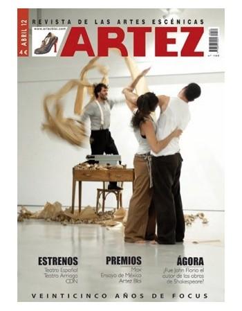 Artez nº180 (pdf)