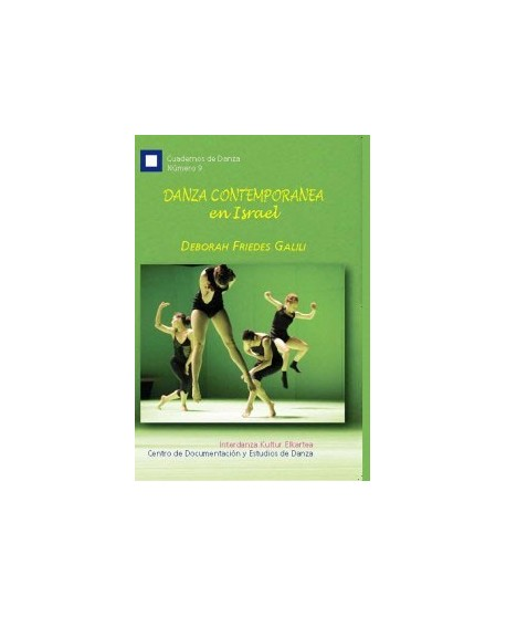Danza contemporánea en Israel