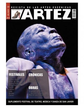 Artez nº183 (pdf)