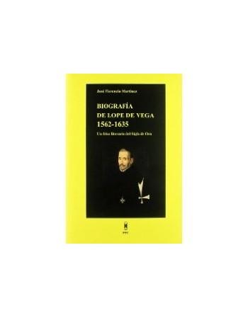 Biografía de Lope de Vega...
