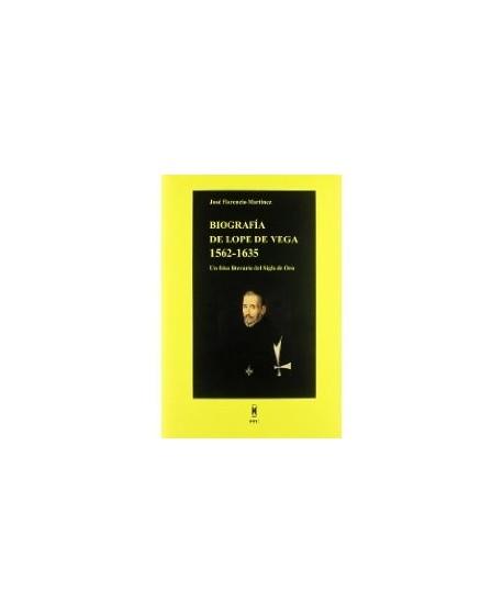 Biografía de Lope de Vega 1562-1635