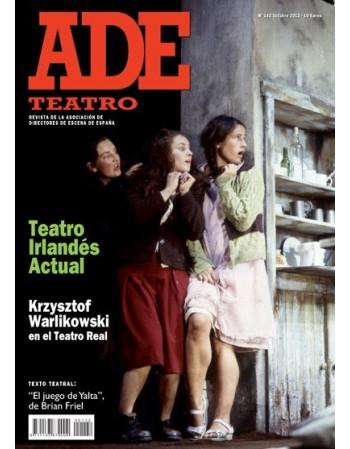 Revista ADE Teatro nº142