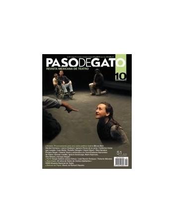 Paso de Gato. Revista...