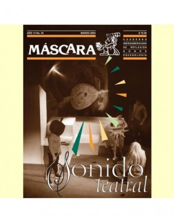 Revista Máscara nº 33