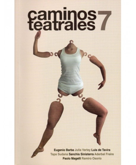 7 Caminos teatrales