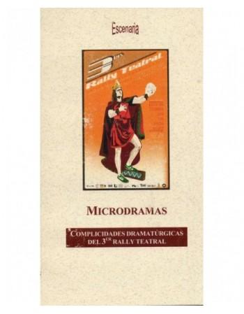Microdramas - 3er Rally...