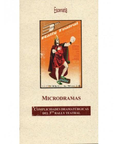 Microdramas - 3er Rally Teatral