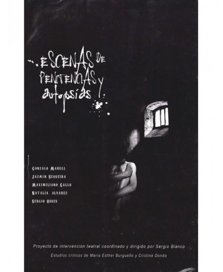 Escenas de Penitencias y Autopsias