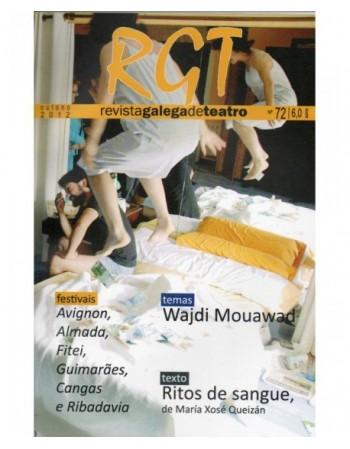 RGT - Revista Galega de...