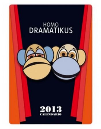 Calendario 2013. Homo...