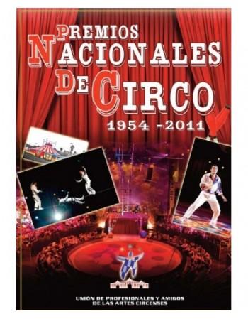 Premios Nacionales de Circo...