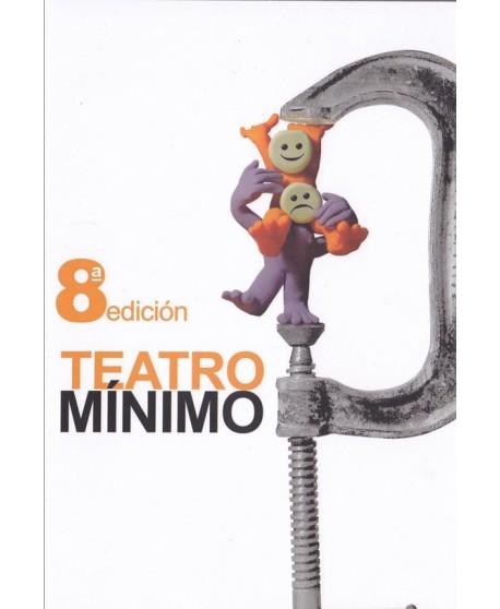 VIII Certamen de teatro mínimo Rafael Guerrero
