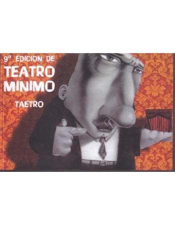 IX Certamen de teatro...