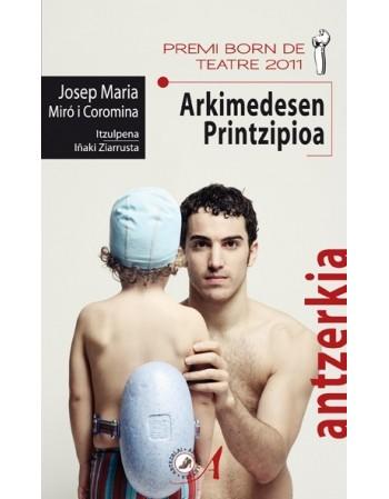 Arkimedesen Printzipioa