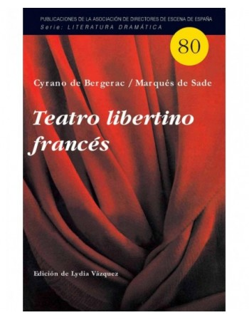 Teatro libertino francés:...