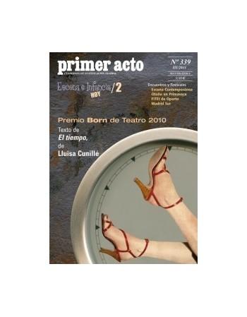 Primer Acto 339. III/2011