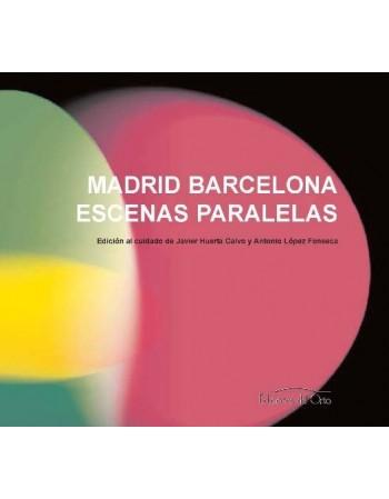 Madrid Barcelona Escenas...