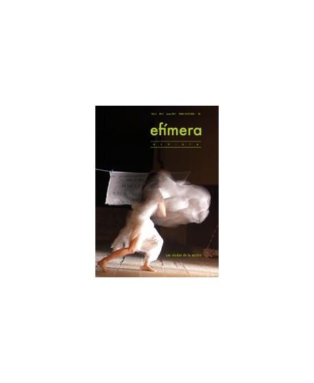 Efímera. Revista nº 2