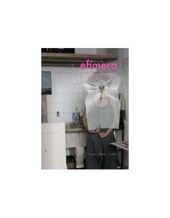 Efímera. Revista nº 3