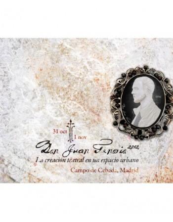Don Juan Tenorio 2012. La...