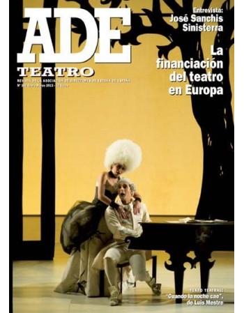 Revista ADE Teatro nº144...