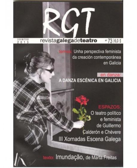 RGT - Revista Galega de Teatro nº73
