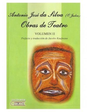 Obras de teatro. Volumen II
