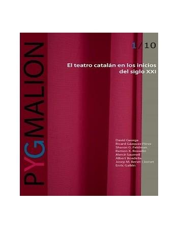 Revista Pygmalion 4....